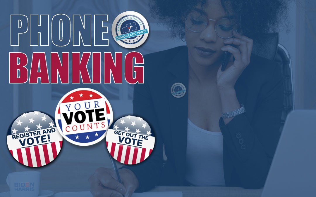 Help Get Out The Vote